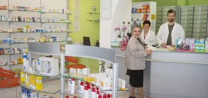 Farmacia Comunale di Bando
