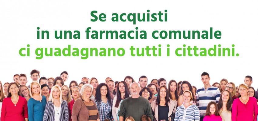 Campagna Assofarm farmacie comunali - sito